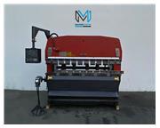 AMADA RG-80 CNC PRESS BRAKE