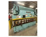 "135 Ton 144"" Bed Cincinnati 135CBIIx10 PRESS BRAKE, Cincinnati Ram Control"