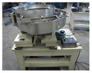 "SERVICE ENGINEERING INC. 21"" DIA. VIBRATORY BOWL"