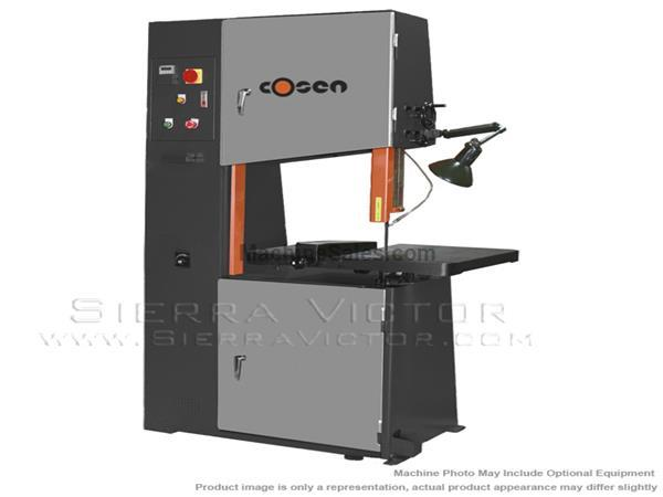 COSEN Vertical Contour Saw VCS-600