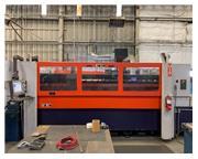2007 Bystronic Bystar 3015, 5x10, 4400 Watt Co2 CNC Laser