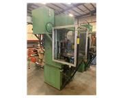 "Denison 8 Ton Hydraulic Multipress, Str 12"", Thrt 7"""