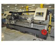 "26"" Swing 120"" Centers Modern 3A-26120-6W 6"" Hole ENGINE LATHE, Inch/Metric"