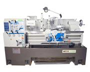 """17"""" Swing 86"""" Centers Victor S1790E w/Special Package ENGINE LATHE, D1-8 Camlock"""