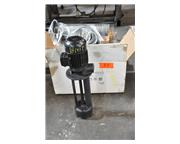 BRINKMANN SUBMERSIBLE PUMP