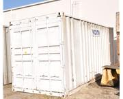CONNEX SEA CONTAINER