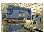 CINCINNATI HYDRAULIC PRESS BRAKE