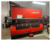 138 Ton Amada FBD-1253NT CNC Press Brake