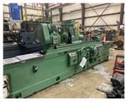 "14"" X 72"" CINCINNATI MODEL L PLAIN CYLINDRICAL GRINDER"