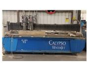 CALAPSCO H105, Dual Heads, 5' x 10' Table, New CNC