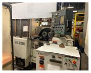 KITAKO MT4-200 4 SPINDLE CNC TURNING CENTER