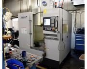 Milltronics VM2016 VERTICAL MACHINING CENTER