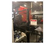 "1995 Amada Pega357, 50"" x 72"" Travel, 58 Station Thick Turret"