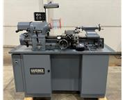 Hardinge Model HLV-H Precision Tool Makers Lathe