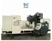 MIGHTY VIPER PRO-3210 CNC VERTICAL BRIDGE MILL