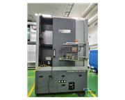 Hyundai Kia SKT-V80RM CNC Turning & Milling Center