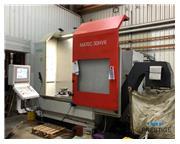 Matec 5-Axis 30HVK CNC Machining Center