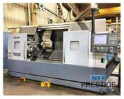 Okuma LB4000EX-MY Space Turn CNC Turning Center with Live Milling