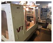 HAAS VF-1D VERTICAL MACHINING CENTER 2002