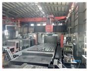 AWEA LP-6525YZ 5-Face CNC Double Column Bridge Mill