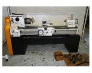 "15"" Swing 54"" Centers LeBlond 15"" Regal Servo Shift ENGINE LATHE, Inch/Metr"
