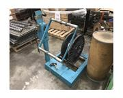 Torrington 1200lb Capacity Coil Reel