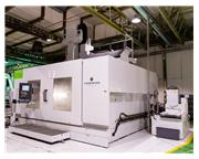 Zimmerman 5 Axis High Speed Portal Milling Machine