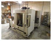 2000 Okuma and Howa Model Millac 550H CNC Horizontal Machining Center.