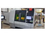 Bystronic BySmart Fiber 3000 Watt CNC Laser