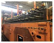 20 Stand x 1-1/2″ x 8″ TISHKEN #20HM1-1/2 Rollformer