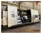 Okuma LU45-M CNC Turning Center