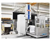 SNK RB-3NM CNC Bridge Type Vertical Machining Center