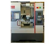 Quaser MF-400C 5 Axis CNC VMC