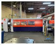 Bystronic Byspeed Pro 3015 6 KW CO2 Laser
