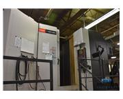 MAZAK Nexus 10800-II 4-Axis CNC Horizontal Machining Center