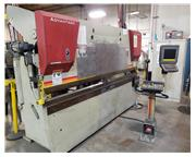 ACCURPRESS 713010 , 130TON, 10' LONG, ETS 3000 CNTRL NEW: 2004