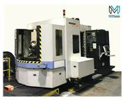 DOOSAN HM 630 HORIZONTAL MACHINING CENTER