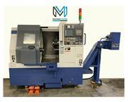 MORI SEIKI SL-150 SMC CNC TURN MILL CENTER