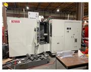 Kiwa KH-45 Horizontal Milling Machine
