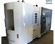 KITAMURA HX 400IF HORIZONTAL MACHINING CENTER