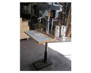 "Drill Press 14"" FM w/Tbl Delta"