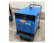 300 Amp, Miller SRH-333 DC, Stick, Air Plasma, Air Carbon, SAW, 1988