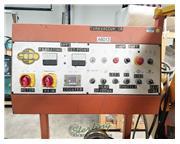 """14"""" Soco # MC-350NFA , non-ferrous saw, automatic feed, 1/4"""" -27"""" cutting c"""