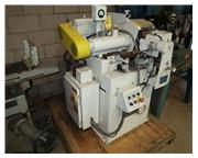 Hammond No. OD-2, CYLINDRICAL OD BELT GRINDER/FINISHER BELT GRINDER