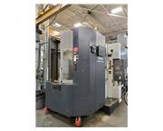 OKK HM-600 4-Axis CNC Horizontal Machining Center