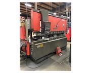 138 Ton Amada FBD-1253 CNC Press Brake