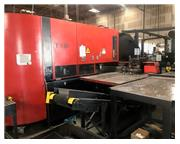 33 Ton Amada Apelio III 367V CNC Punch/Laser Machine