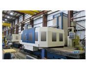 HNK HB-150X CNC Table Type Horizontal Boring Mill