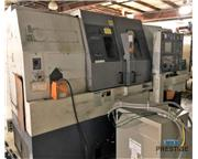 Mori Seiki DL-151Y CNC Turning & Milling Center