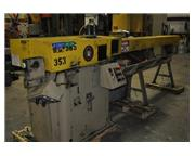 "1/4"" Lewis Wire Straighten & Cut-Off Machine"